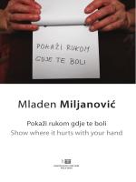 Mladen Miljanović - GALERIJA ATELJE DADO