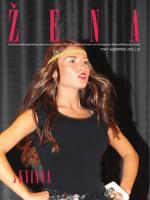 Zena-Kvinna nr 51 - Žena