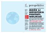 perspektive - Zagrebačka inicijativa