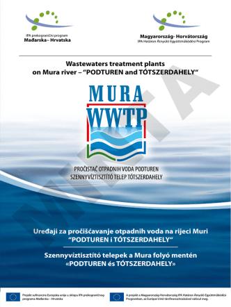 Brošura MURA WWTP (PDF)