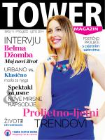 Tower Magazin 2014 proljeće