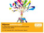 Psihoterapijski tretman i smanjenje rizika od suicida: studija
