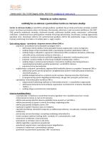 Natječaj za radno mjesto: voditelj/ica za odnosa s javnostima Centra
