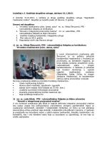 Izvještaj s 2. Godišnje skupštine udruge, održane 31.1.2013. U