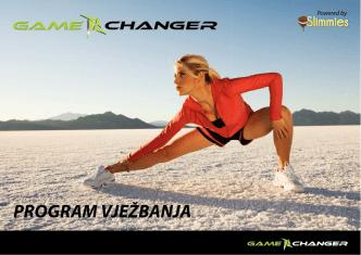 Besplatno preuzmi Program pravilne prehrane i vježbanja