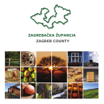 Zagrebačka županija - Turistička zajednica Zagrebačke županije