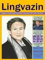 ORIENTALISM - Institut za bosanski jezik i književnost u Tuzli