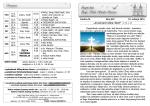"""""""Ja sam put i istina i život"""" Iv 14, 1-12 - Svi Sveti"""