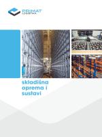 Skl. oprema i sustavi 2011