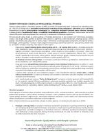 Savjet za zelenu gradnju u Hrvatskoj - dodatne
