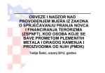 Plemeniti metali i drago kamenje11.07.2012