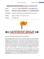  LUCIFEROVA BAKLJA 