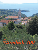 knjigu Štambuk 300