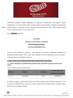PRVI SPONZOR - Špancirfest