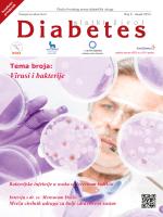Virusi i bakterije - Hrvatski savez dijabetičkih udruga