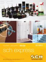 SCH Express 01/2011