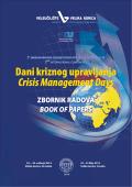 Zbornik radova - Dani Kriznog Upravljanja