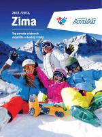 Zima - ZeaTours