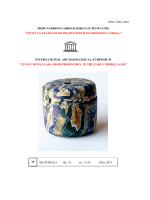 Materijali - Arheologija