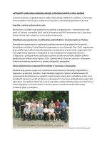 aktivnosti upravnog odbora udruge u prvom kvartalu 2014. godine