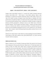 Koncept kandidature Grada Rijeke za Europsku prijestolnicu kulture
