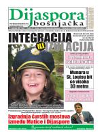 bosnjacka - Bosnian Media Group