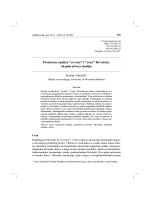 """Prostorna analiza """"crvene"""" i """"crne"""" Hrvatske: eksplorativna studija"""