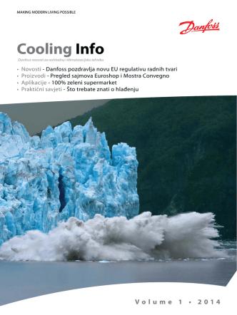 Cooling Info 1-2014 NOVO!