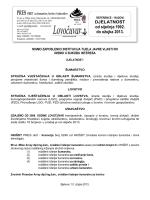 Bibliografija obrta (od siječnja 1992. do ožujka 2013. godine)