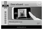 Door eGuard DG 8100 - Burg