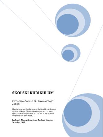 Å kolski-kurikulum-12-13.pdf - Gimnazija AGM
