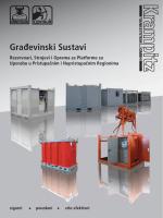 Građevinski Sustavi - Krampitz Tanksystem GmbH