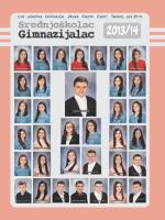 GIM 2014 konacno - gimnazija `musa ćazim ćatić`