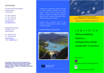 JABLANICA Razvoj turističkog itinerera u prekograničnoj oblasti