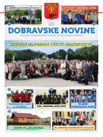 42. broj Dobravskih novina