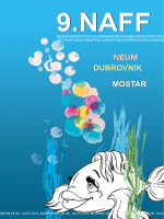9 - NAFF / Neum Animated Film Festival