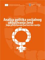Analiza politika socijalnog uključivanja žena