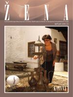 Zena-Kvinna 31 - Žena