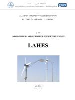 lahes - FESB