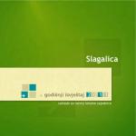 Izvješće o radu Zaklade u 2011. godini - Slagalica