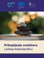 Prikupljanje sredstava i pristup fondovima EU