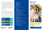 Komplet osiguranje života - Lovćen životna osiguranja