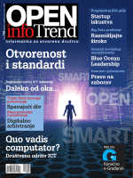 Otvorenost i standardi