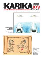 karika 73 - karcomics magazine news /cartoons