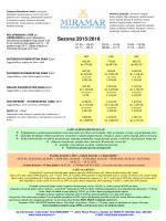 Sezona 2015/2016
