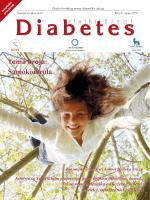 Samokontrola - Hrvatski savez dijabetičkih udruga