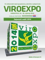 viroexpo katalog 2014