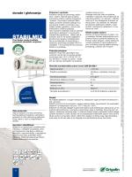 STABILMIX - Grigolin