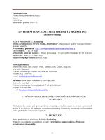 Syllabus Marketing 2014-2015 - red