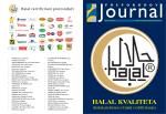 Journal 118 - Vijeće bošnjačke nacionalne manjine Grada Zagreba